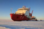 Китай в Арктике