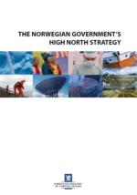 Арктическая стратегия норвежского правительства