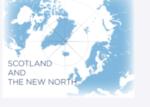 Впервые заседание Arctic Circle прошло в Шотландии